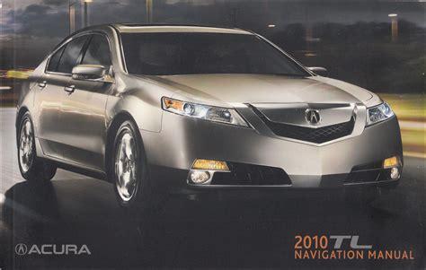 Acura Tl Owners Manual by 2010 Acura Tl Owners Manual Pdf