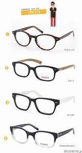 Lunette De Vue A La Mode : selection les tendances 2013 des lunettes de vue hommes ~ Melissatoandfro.com Idées de Décoration