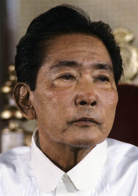 philippines evil dictator  tortured thousands