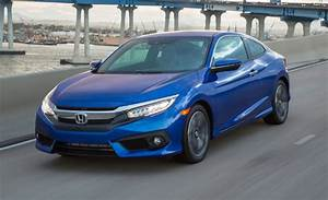 2016 Honda Civic Coupe Owners Manual