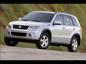 1998 - 2006 Suzuki Grand Vitara Xl 7 Repair Manual