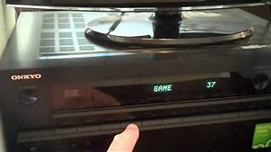 Hook Up Xbox To Surround Sound Receiver And Tv Using