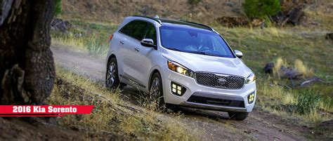 How Much To Lease A Kia by 2016 Kia Sorento Lease Special Ta Fl Clearwater St