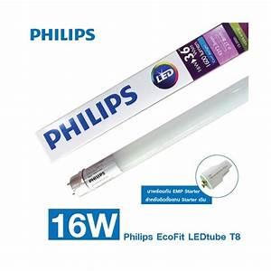 Prix Tube Led Philips : b ng n led tube philips ecofit ~ Edinachiropracticcenter.com Idées de Décoration