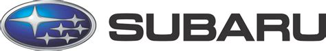 subaru logo transparent subaru logo vector