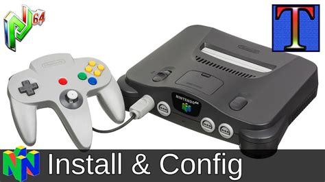 N64 Controller Wiring Diagram by Emulation Help N64 Controller Configuration