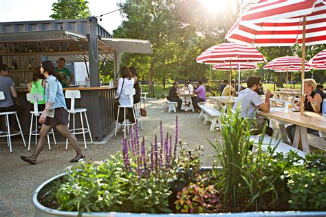 Where did coffee shops first originate? Best Outdoor Restaurants, Patios and Cafes in Chicago