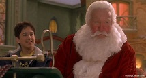 The Santa Clause 2 : The Misses Clause | Musings From Us