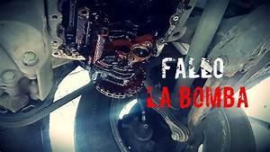 Cambio De Bomba De Aceite A Jetta A4 2 0lts
