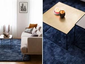 Ein Neuer Teppich Fr39s Wohnzimmer Wiener WohnsinnWiener