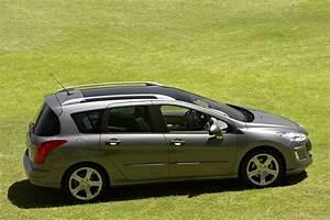 Peugeot 308 2009 : 2009 peugeot 308 sw picture 45103 ~ Gottalentnigeria.com Avis de Voitures