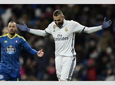 Isco, Karim Benzema and three more Real Madrid players to