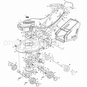 Hayter Motif 48  433  Parts Diagram  Page 1
