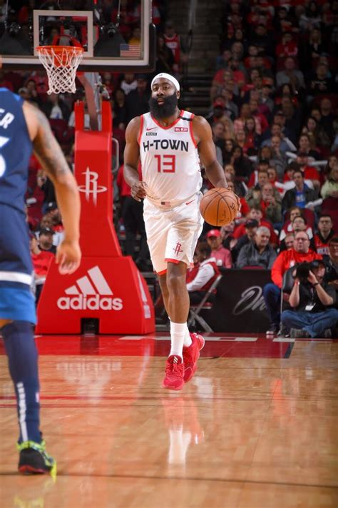 Photo Gallery: Rockets Vs. Timberwolves 1-11-2020 in 2020 ...