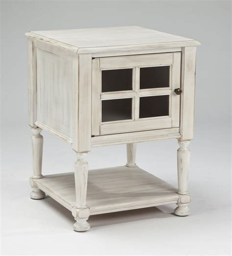 white distressed end tables distressed white end tables decor ideasdecor ideas 1289
