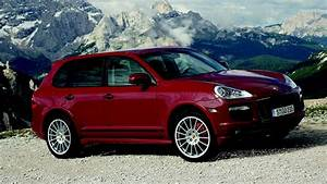 Porsche Cayenne Used Review 2003 2016 CarsGuide