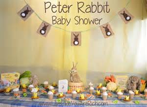 Burlap Baby Shower Banner by 11 Ways To Throw A Baby Shower For Less Than 50 00 Live