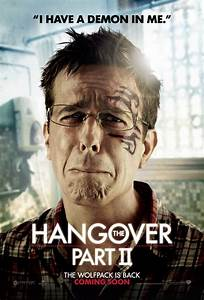 Warner Bros. Plans to Alter 'Hangover' Tattoo for Video ...