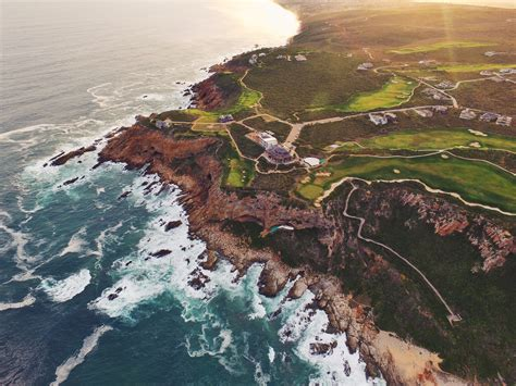 pinnacle point estate south africas  golf