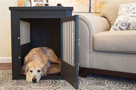 innplace crate  stainless steel spindles  age pet