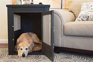 InnPlace Crate With Stainless Steel Spindles New Age Pet