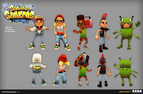 Subway Surfers Halloween Download by New Subway Surfers Unlock All Characters Glitch Cheat