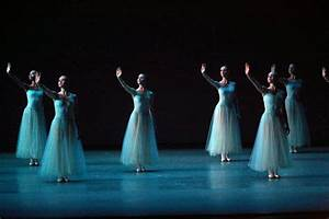 In Balanchine's 'Serenade,' Rituals and Gestures of ...