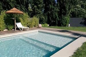 piscine avec liner gris clair 1 piscine liner gris With piscine avec liner gris clair