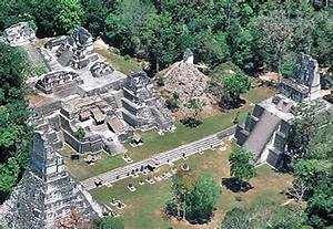 The Maya Tribes And Peoples In History