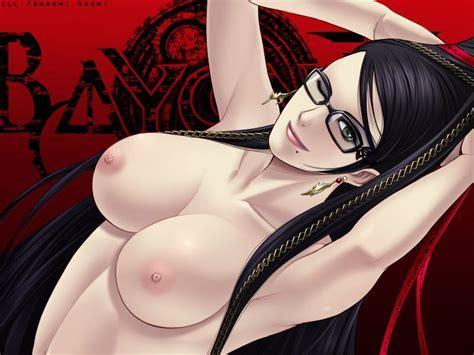 Bayonetta Hentai Porn Hot Girls Wallpaper