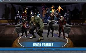 Marvel Ultimate Alliance Unlock Characters Pc