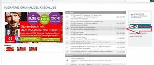 Vodafone Rechnung Fragen : vodafone dsl 16000 anschluss und 3 fach flat sehr g nstig ~ Themetempest.com Abrechnung