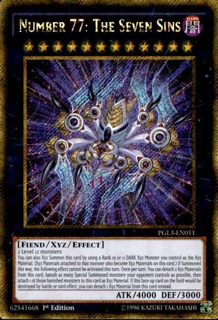 yugioh premium gold infinite gold single card gold secret