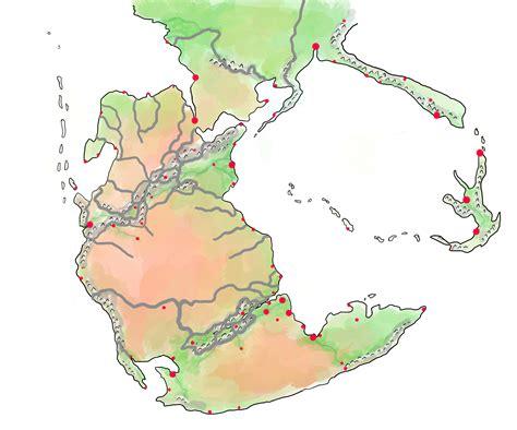 Pangea Nekra | The Kingdoms of Evil