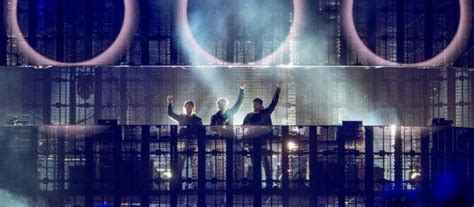 Psa. Swedish House Mafia Will Reunite For The Ultra Music