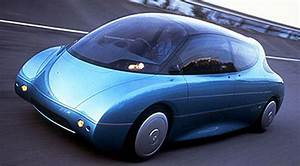 Japanese Concept Cars Of The Last 50 Years