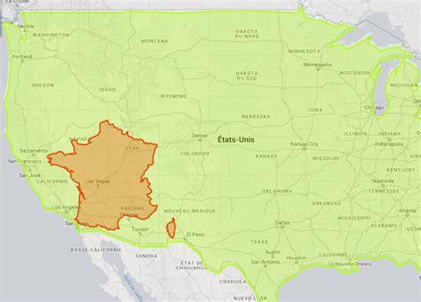 Distance Entre New York Et Los Angeles by Distances Entres Les Villes Et Les Parcs Aux Usa Etats Unis