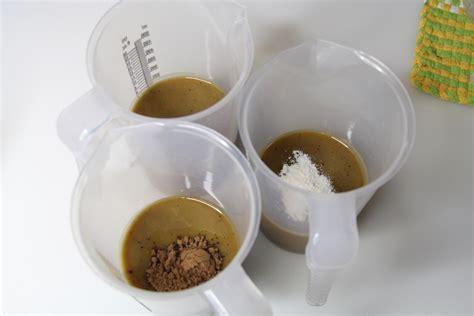 combine cuisine pour studio cool bring the base colored zinc oxide to