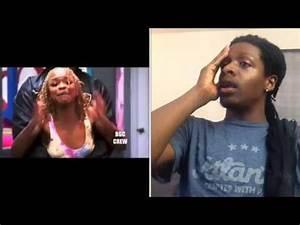 Bgc16 Brynesha (Talone) Best Moments Reaction - YouTube
