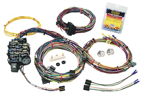 Painless Performance Gto Wiring Harness Muscle Car