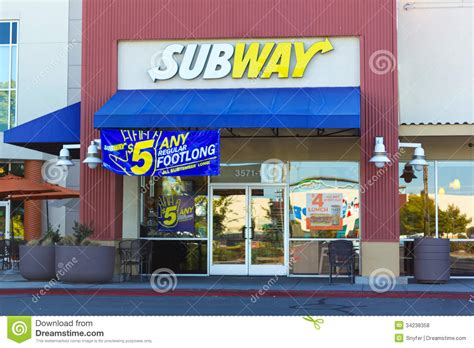 franchise cuisine sacramento usa september 23 subway store on september