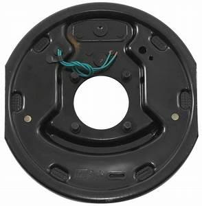 Truryde Electric Brake Assembly - 10 U0026quot