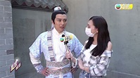TVB - 【娛樂新聞台】蕭正楠湯洛雯拍戲受傷   Facebook