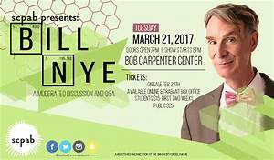 March 21: Bill Nye to speak | UDaily