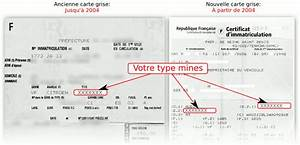 Le Vendeur N A Pas Changé La Carte Grise : comment trouver le type de ma voiture ~ Medecine-chirurgie-esthetiques.com Avis de Voitures