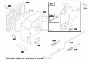 Toro 20474  Super Recycler Lawnmower  1996  Sn 6900001