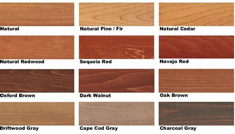 redwood color redwood stain colors fixs project