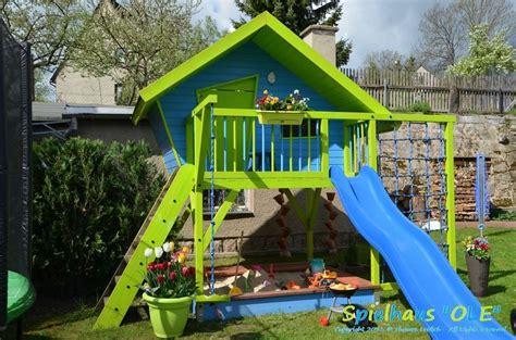 Spielzeug Haus Garage by Bauanleitung Bauplan F 252 R Spielhaus Stelzenhaus Kinder