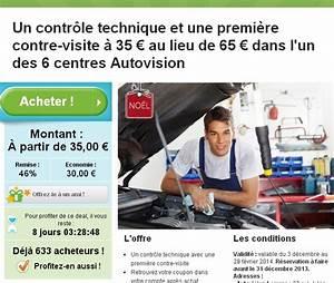 Controle Technique Contre Visite Gratuite : 35 euros le controle technique contre visite dans le nord ~ Medecine-chirurgie-esthetiques.com Avis de Voitures
