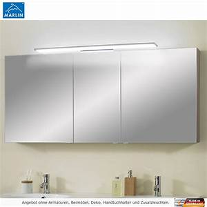 Led 150 Cm : marlin cosmo spiegelschrank mit led aufsatzleuchte 150 cm impulsbad ~ Orissabook.com Haus und Dekorationen